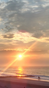 sea isle sunrise