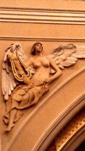 lyric angel